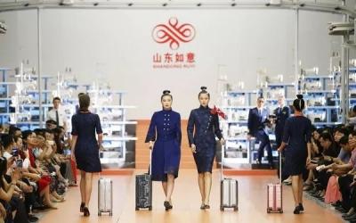 """中国""""LVMH""""是怎样炼成的?且看山东如意传奇演绎"""