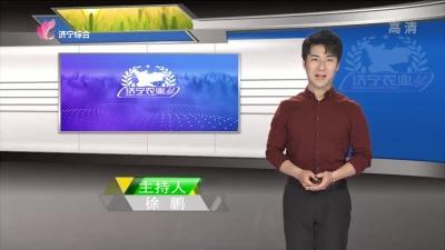 济宁农业 — 20190618