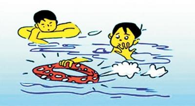 应急妙招   夏天到了,去河边游玩要注意啥?