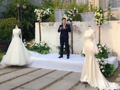 伍?#40065;?#22799; 婚礼沙龙