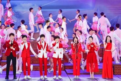 庆祝中华人民共和国成立70周年100首优秀歌曲公布