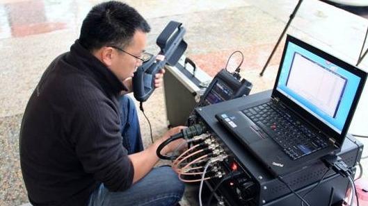 无线电监测!济宁高考考场周边进入电磁环境测试阶段
