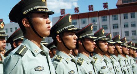 今年27所军校在鲁招生997人  报考军校注意这些细节!