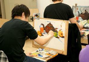 新高考艺术类招生方案出炉 统考联考专业按平行志愿填报