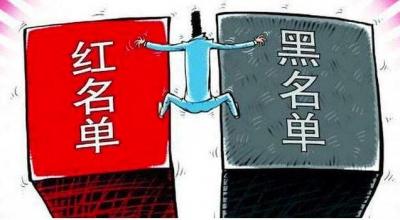 """济宁建立国防动员领域信用""""红黑名单""""  填补空白"""