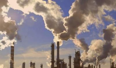 @济宁企业 国家发布三项大气污染物排放标准7月1日起实施