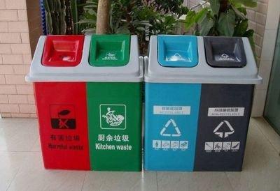 生活垃圾分類投放擬入法:違反者個人罰200元