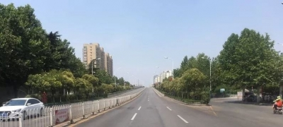 因道路养护,兖州建设路牛旺高架桥路面26日半幅封闭