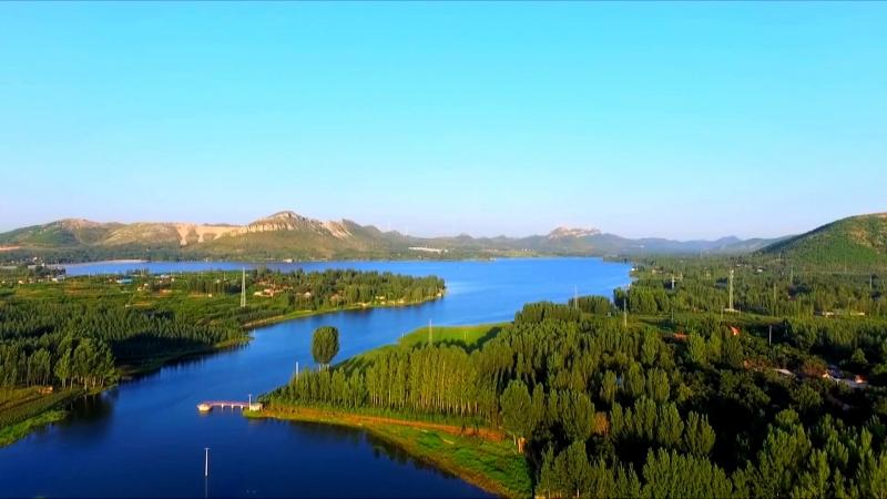 藏在泗水山中的世外桃源——南仲都村