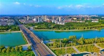 曲阜市环保局上榜第二届中国生态文明奖