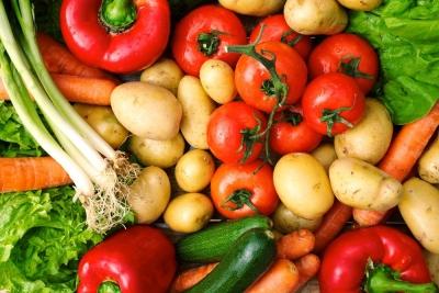 土豆西红柿同食等于喂养癌细胞?毫无依据!