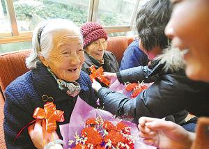 新華時評:讓每個人都可以體面地老去