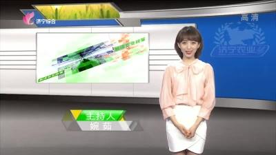 济宁农业 — 20190614