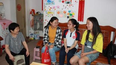 """听意见话教育 兖州区这个教育集团打造家校""""鱼水情"""""""