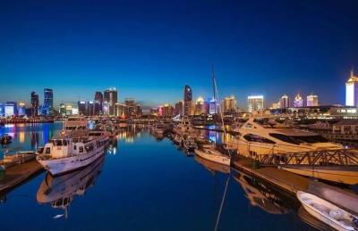中国城市竞争力最新排名:山东青岛跻身宜居第一阵营