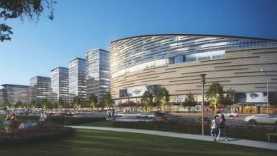 五大項目同步推進,濟寧城市主中心未來繁華可期