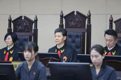 山东省法院院长亲自担任审判长,开庭审理特大毒品犯罪案