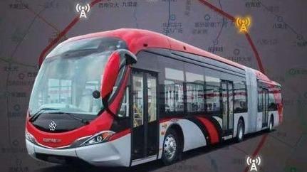 """当汽车有了""""聪慧大脑""""!看看""""5G公交""""有啥黑科技"""