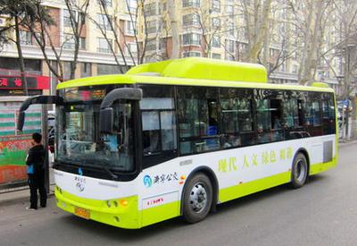 出行|4月1日起,济宁又有5条公交线路恢复运营