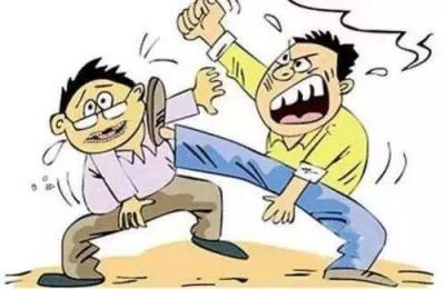 """造假實施""""苦肉計""""  嘉祥男子誣告不成反被捕"""