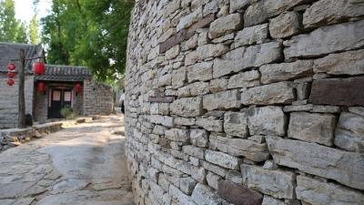 济宁两村落拟入选第一批全国乡村旅游重点村名录