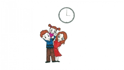 创城公益短片丨别等父母不在了,你才有时间……