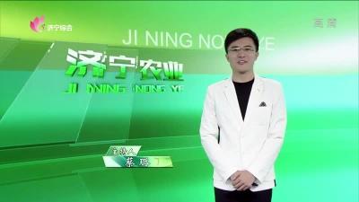 濟寧農業 — 20190723