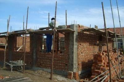 济宁上半年农村危房改造完工510户 补助标准有提高!