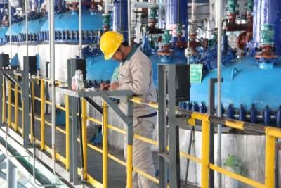 济宁新材料产业园区发展势头强劲 四个产业集群齐头并进