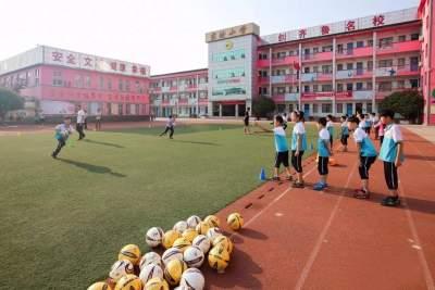 全国中小学中华优秀文化艺术传承学校名单公布 济宁5所学校上榜