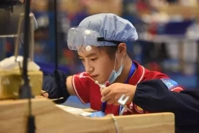 注意!山东只有这162所技工院校,具有全日制招生资格!