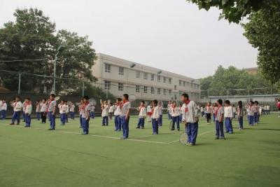 济宁这所学校入选全国青少年校园网球特色学校遴选名单
