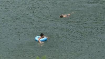山東四名男孩接連溺亡!安全不野泳,說多少遍都不為過