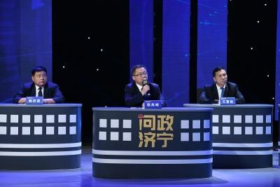 """问政济宁 菜市场检测设备形同虚设 守护?#23433;?#31726;子""""岂能走过场"""