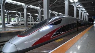 铁路集团:7月新增限制乘坐火车严重失信人524人