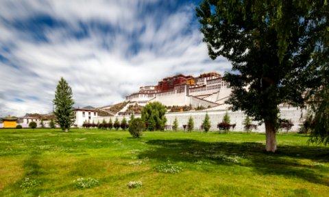 7月21日起布达拉宫实行客流限制 需提前一天预约