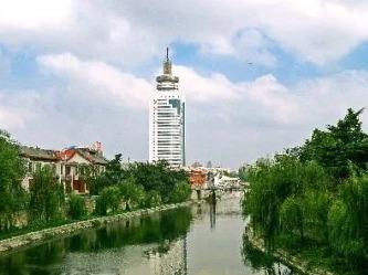 济宁通报6月份各县市区生态极速快3保护工作考核结果 太白湖第一