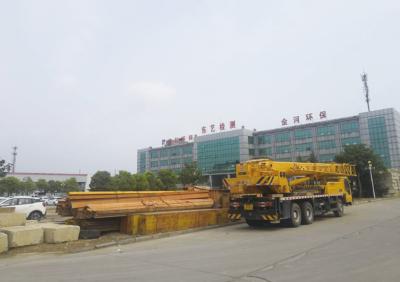 一园一特色 高新区杨家河科技创业园提档升级