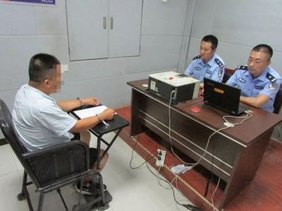 泗水汽車站鬥毆死人?出租車司機散布謠言被警方抓獲