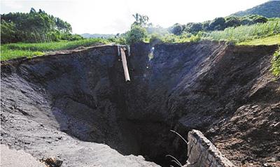 济宁市获省级采煤塌陷地治理资金1亿元