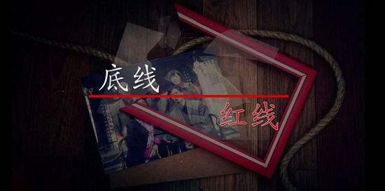 鄒城拍了一部警示片,主角全是身邊人