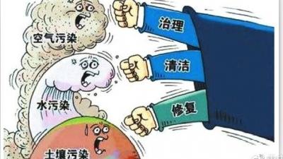 """129亿元!山东财政""""真金白银""""支持打好污染防治攻坚战"""