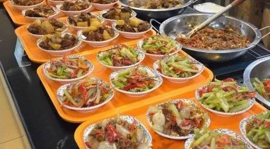 山东:2020年底基本解决中小学生集中就餐