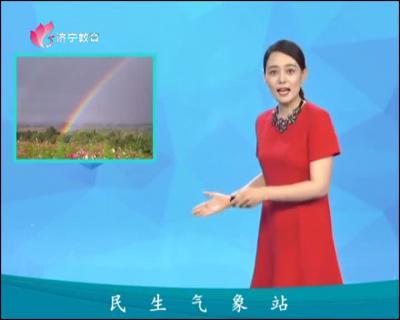 民生气象站-20190715