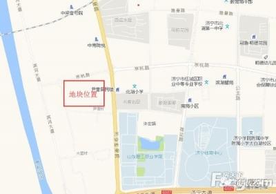 起始價4.9億 太白湖新區一教育和商服住宅綜合用地遭流拍