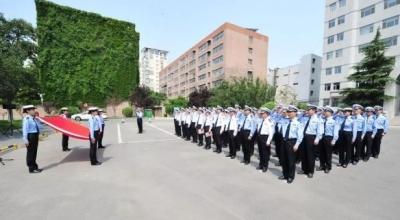7月6日人民警察日 | 無悔從警路 不忘初心行