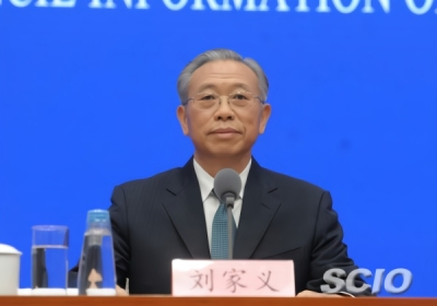 山东省委书记刘家义: 不换思想就换人,不担当就挪位