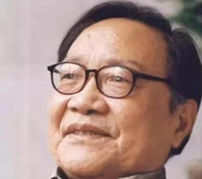 潘冬子之父 《閃閃的紅星》作者李心田在濟南逝世