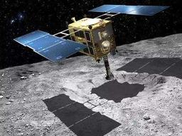 """拿到太阳系历史碎片!日本""""隼鸟2号""""最早11月回地球"""