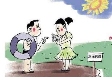 """安全教育""""不放假"""" 济宁高新区织牢学生防溺水安全网"""
